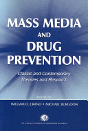Mass Media and Drug Prevention