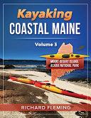 Kayaking Coastal Maine