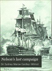 Nelson's last campaign