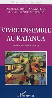 Vivre ensemble au Katanga