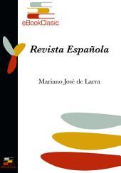 Revista Española (Anotado)