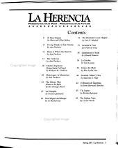 La Herencia PDF