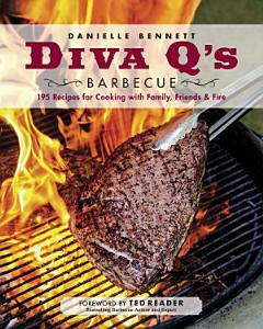 Diva Q s Barbecue Book