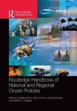 Routledge Handbook of National and Regional Ocean Policies PDF