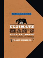 The Ultimate Man s Survival Guide PDF