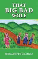 That Big Bad Wolf