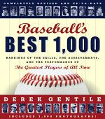 Baseball's Best 1000 -- Revised and Updated
