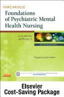 Varcarolis  Foundations of Psychiatric Mental Health Nursing and Elsevier Adaptive Quizzing Package PDF