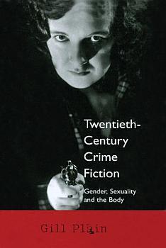 Twentieth Century Crime Fiction PDF