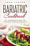 Bariatric Cookbook PDF