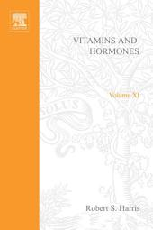 Vitamins and Hormones: Volume 11