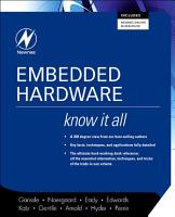 Embedded Hardware  Know It All PDF