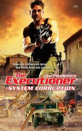 System Corruption