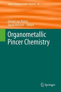 Organometallic Pincer Chemistry