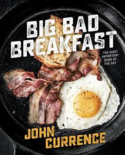 Big Bad Breakfast Book