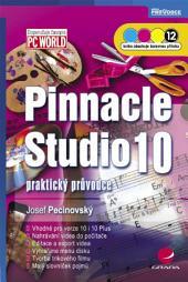 Pinnacle Studio 10: praktický průvodce