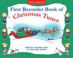 First Recorder Book Of Christmas Tunes