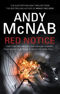Red Notice Book