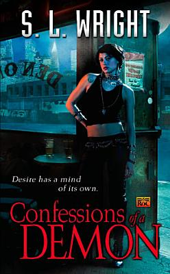 Confessions of a Demon PDF