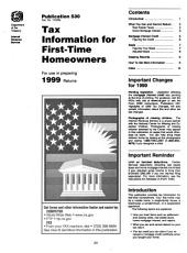 A Selection of ... Internal Revenue Service Tax Information Publications: Volume 2