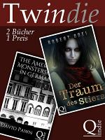 The American Monstershow in Germany   Der Traum des Stiers PDF