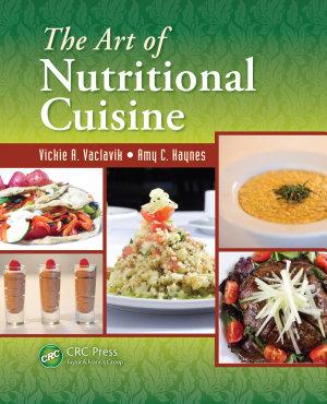 The Art of Nutritional Cuisine PDF