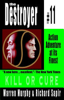 Kill Or Cure PDF