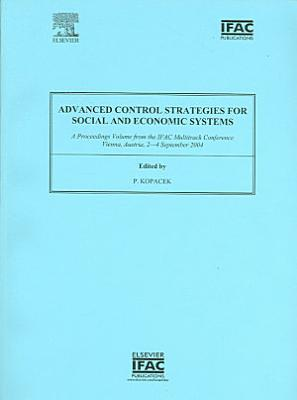 Advanced Control Strategies for Social and Economic Systems  ACS 04  PDF