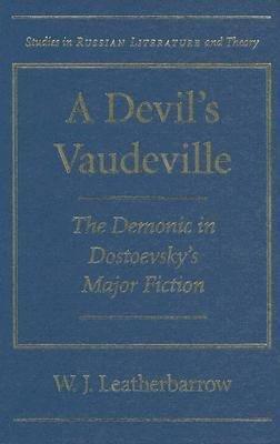 Download A Devil s Vaudeville Book