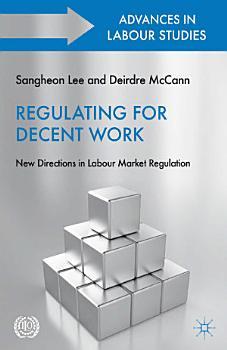 Regulating for Decent Work PDF