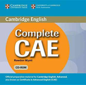 Complete CAE Student s Book Pack  Student s Book with Answers with CD ROM and Class Audio CDs  3   PDF