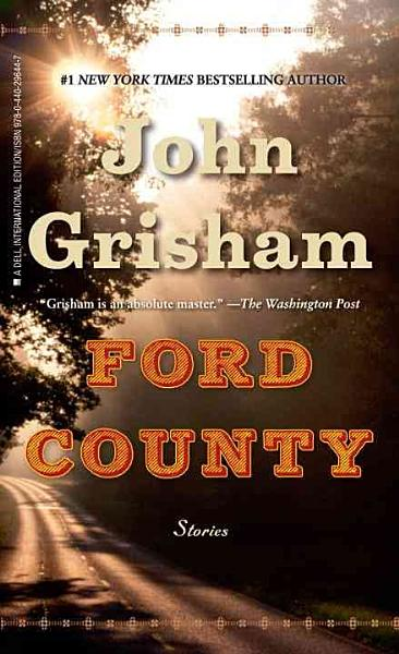 Download Ford County Book