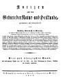 Notizen aus dem Gebiete der Natur  und Heilkunde  gesammelt u  mitgetheilt von Ludwig Friedrich v on  Froriep