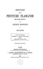 Histoire de la peinture Flamande depuis ses débuts jusqu'en 1864: Volume8