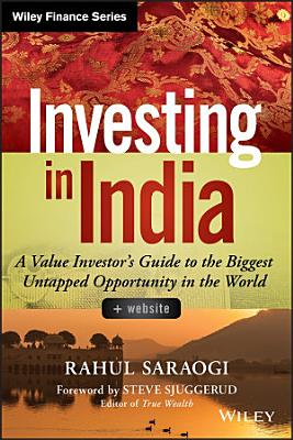 Investing in India    Website
