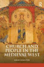 Church and People in the Medieval West  900 1200 PDF