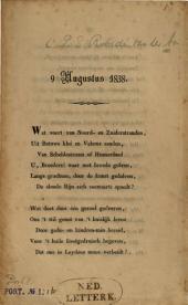 9 Augustus 1838