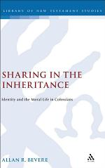 Sharing in the Inheritance