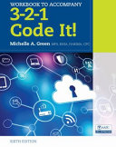 Student Workbook for Green s 3 2 1 Code It   6th PDF