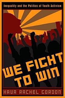 We Fight To Win Book