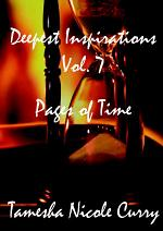 Deepest Inspirations: Vol 7. Pages of Time