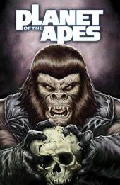 Planet of the Apes: Vol. 1: Volume 1