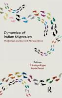 Dynamics of Indian Migration PDF