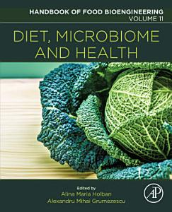 Diet  Microbiome and Health