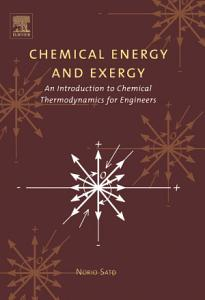 Chemical Energy and Exergy