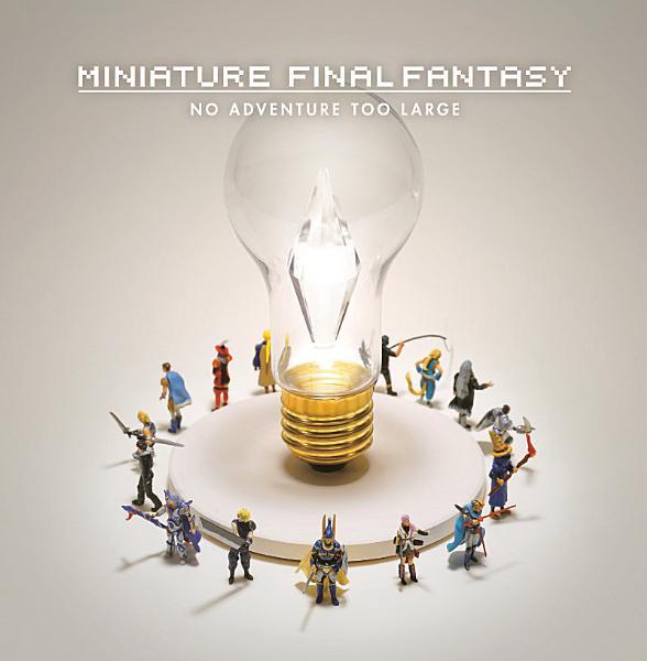 Download Miniature Final Fantasy Book