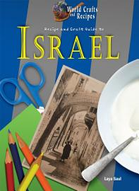 Recipe and Craft Guide to Israel PDF