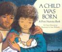 A Child was Born Book