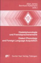 Dialect phonology and foreign language acquisition PDF