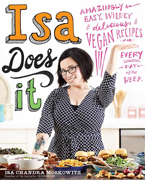 Download Isa Does It Book